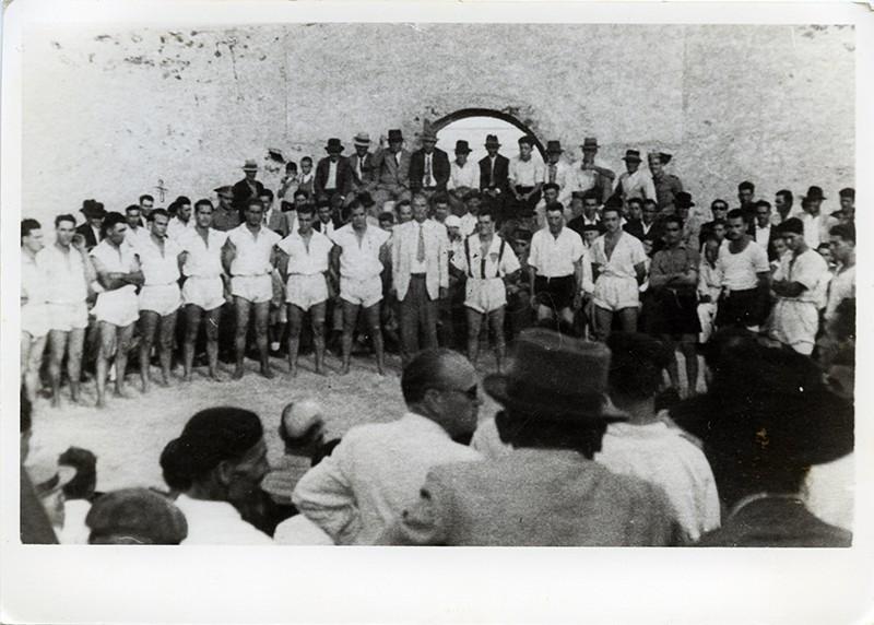 """""""Los Majos"""" en Fuerteventura"""