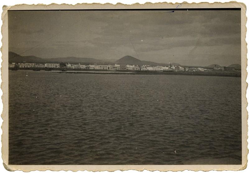 Marina de Arrecife III