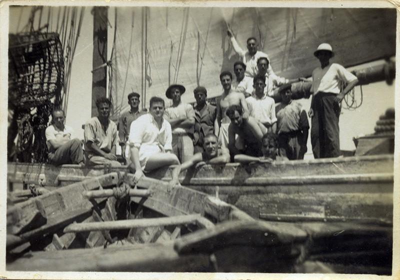 Barco de Fefo XIII