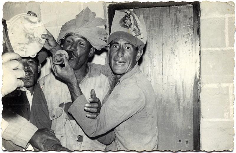 Carnaval en Cabo Blanco XI