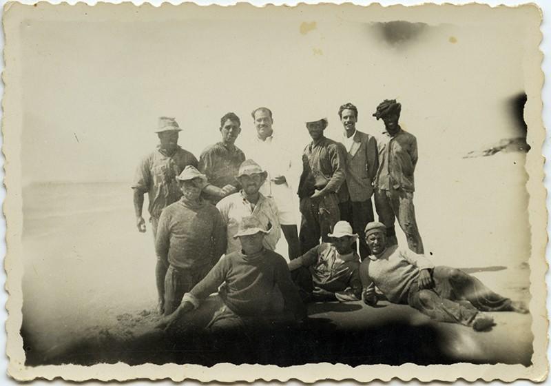 Canarios en Cabo Blanco II