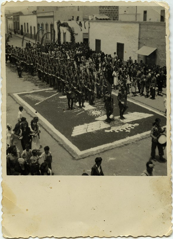 Corpus Christi 1952