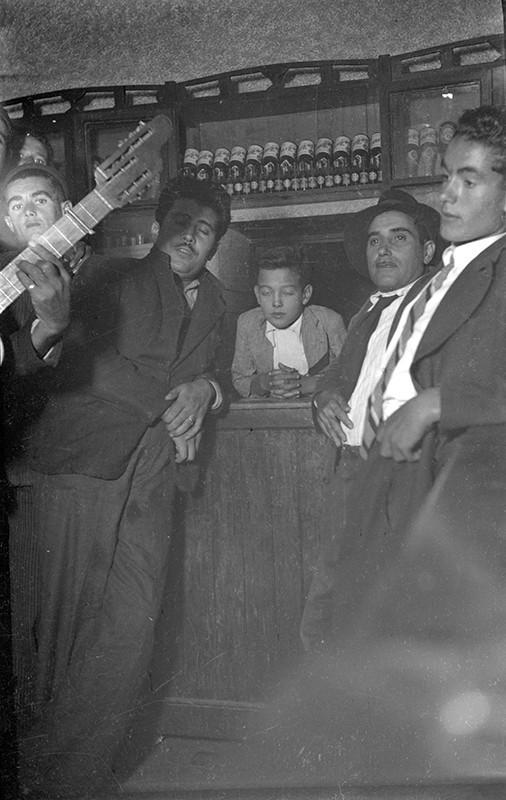 Bar de Joaquín