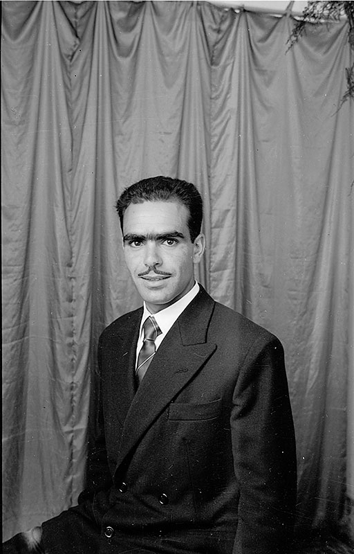 Manuel de León
