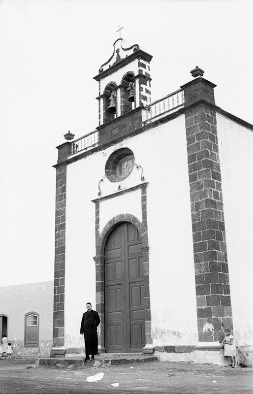 Iglesia de Guatiza