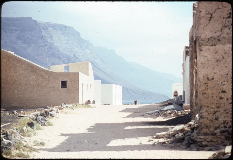 Calle de Caleta del Sebo X