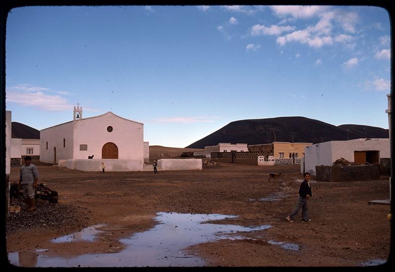 Iglesia de Nuestra Señora Virgen del Carmen