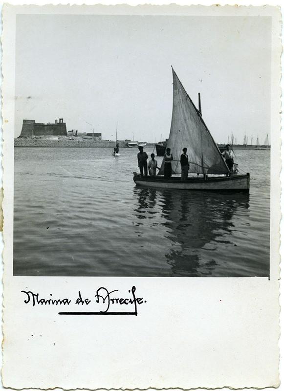 Marina de Arrecife IV
