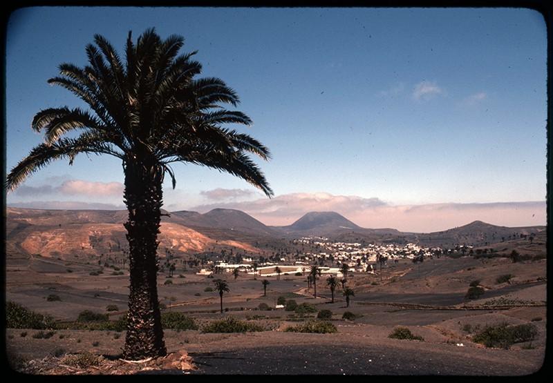 Valle de Haría