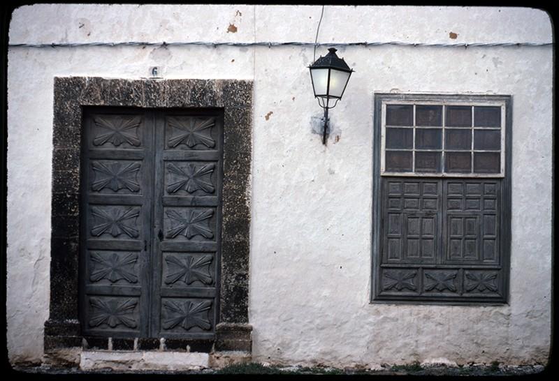 Casa Perdomo