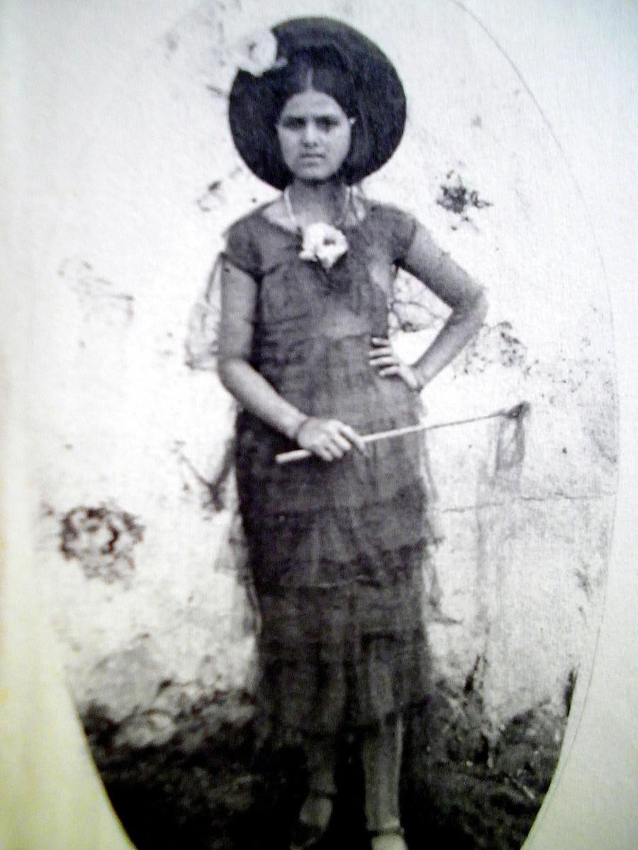 Encarnación Romero II