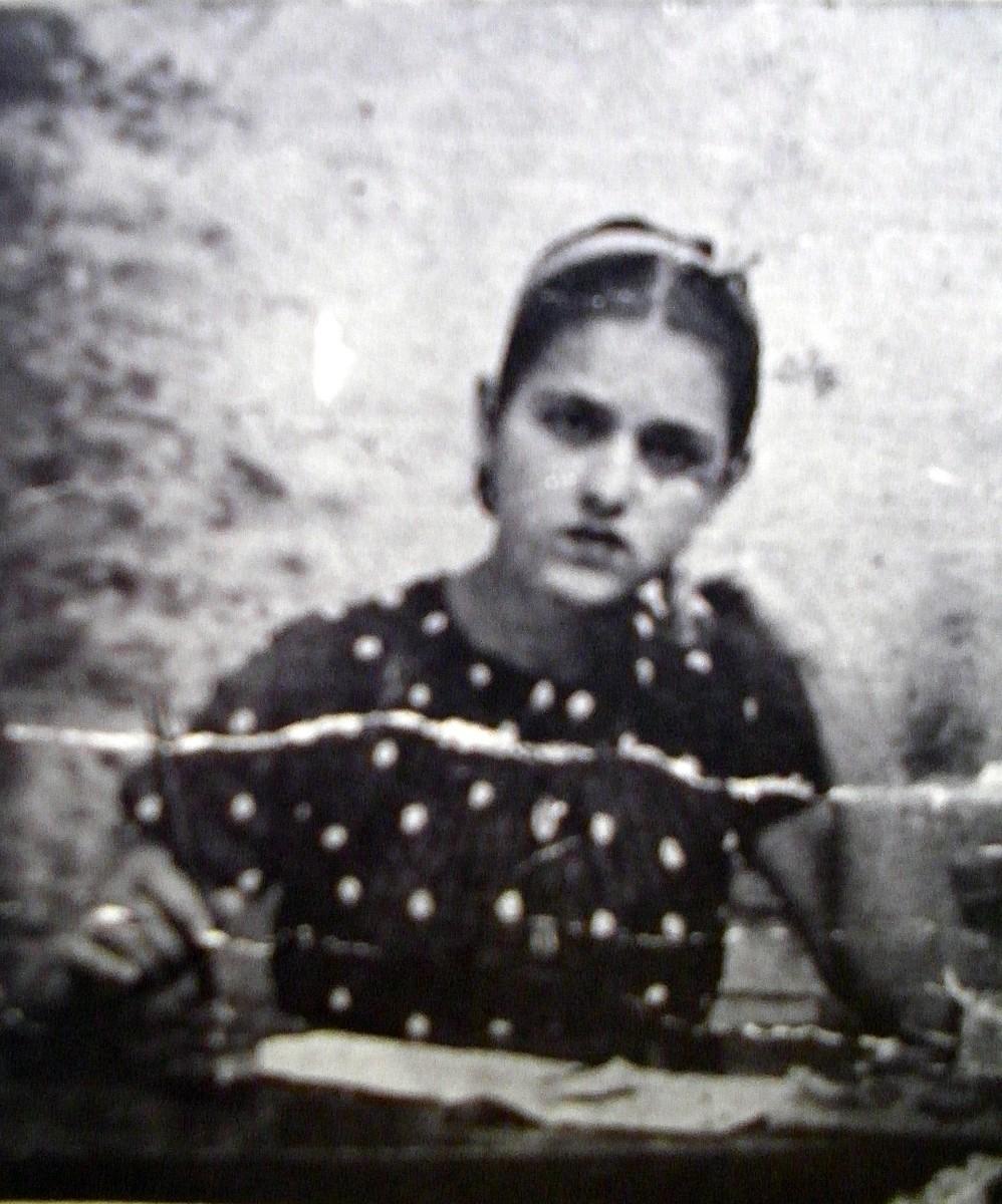 Encarnación Romero III