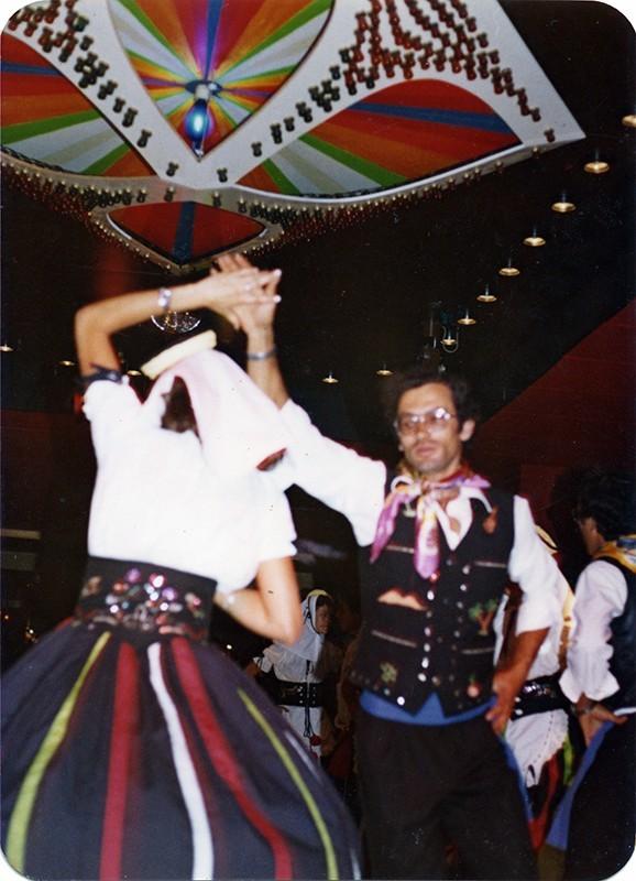 Agrupación San Antonio VII