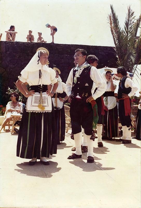 Agrupación San Antonio X