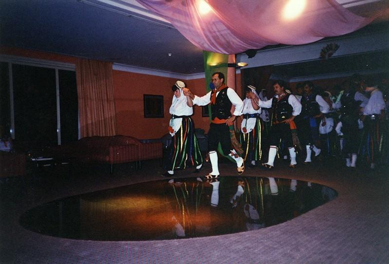 Agrupación San Antonio XI