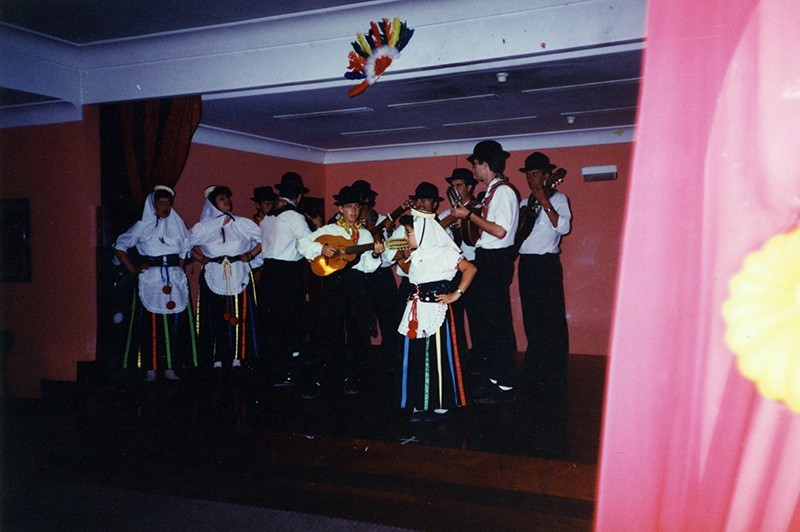 Agrupación San Antonio XIII