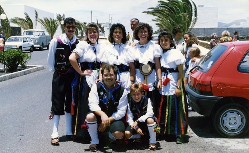 Agrupación San Antonio XIV