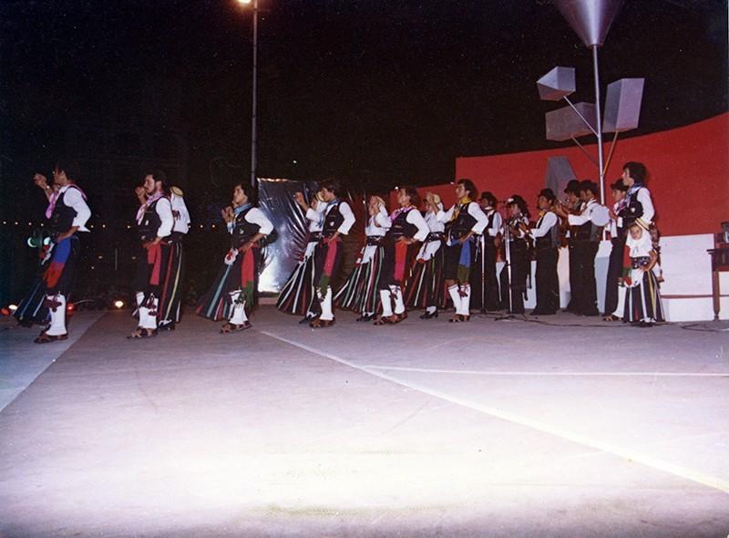 Agrupación San Antonio XVII