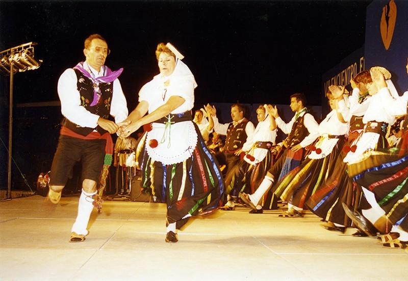 Agrupación San Antonio XX
