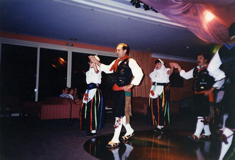 Agrupación San Antonio XXII