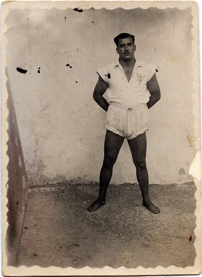 Fefo Rodríguez V