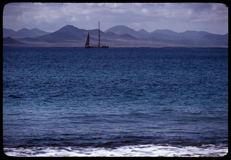 Lanzarote desde La Graciosa I