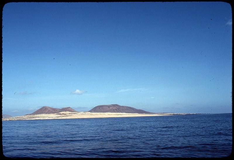 Costa de Caleta de Sebo