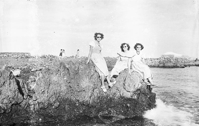 Amigas en Punta Mujeres II