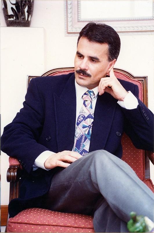 Julio Romero I