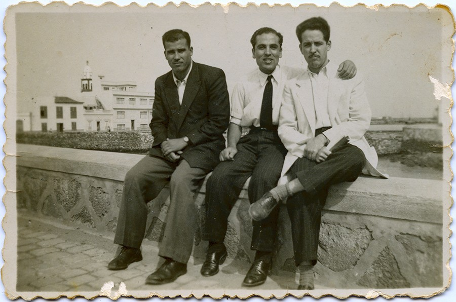 Fefo Rodríguez y Juan Arroyo II