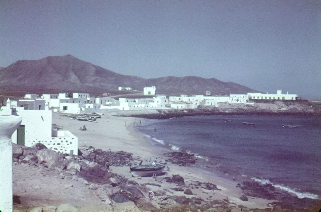 Costa de Playa Blanca II