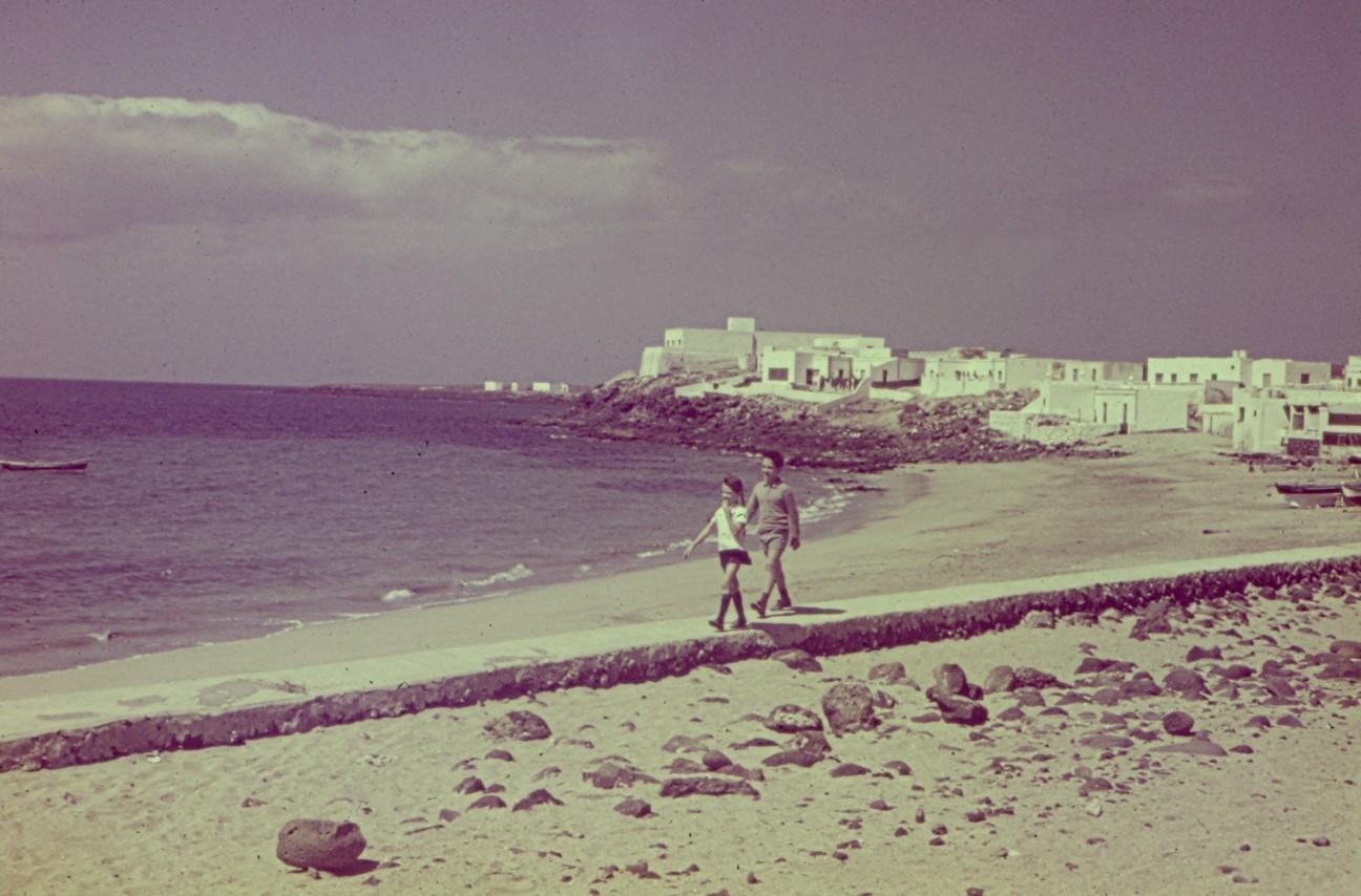 Costa de Playa Blanca III