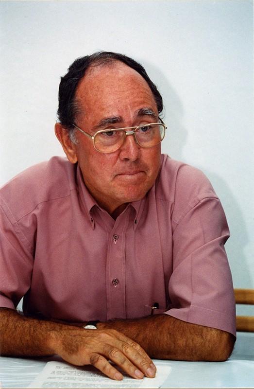 Florencio Suárez