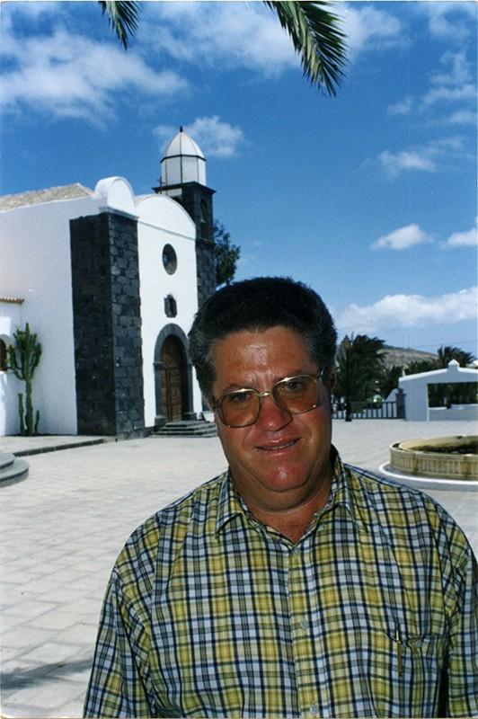 José Luis Brito Martín