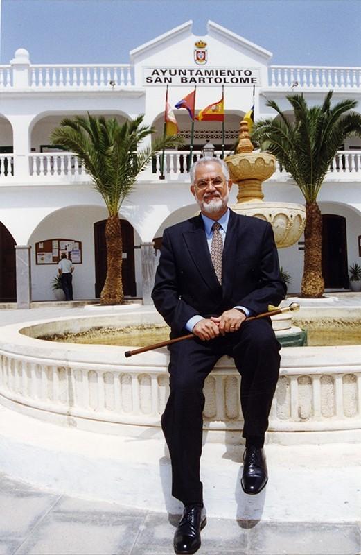 Marcial Martín Bermúdez
