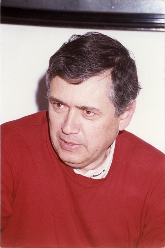 Luis Fajardo Spínola