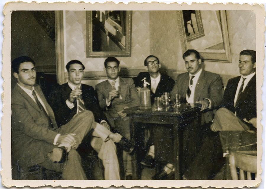 Luchadores de Lanzarote II