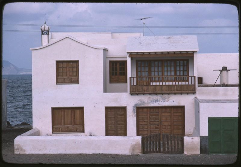 Casa de La Caleta