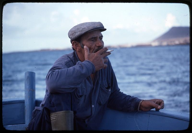 Pescador II