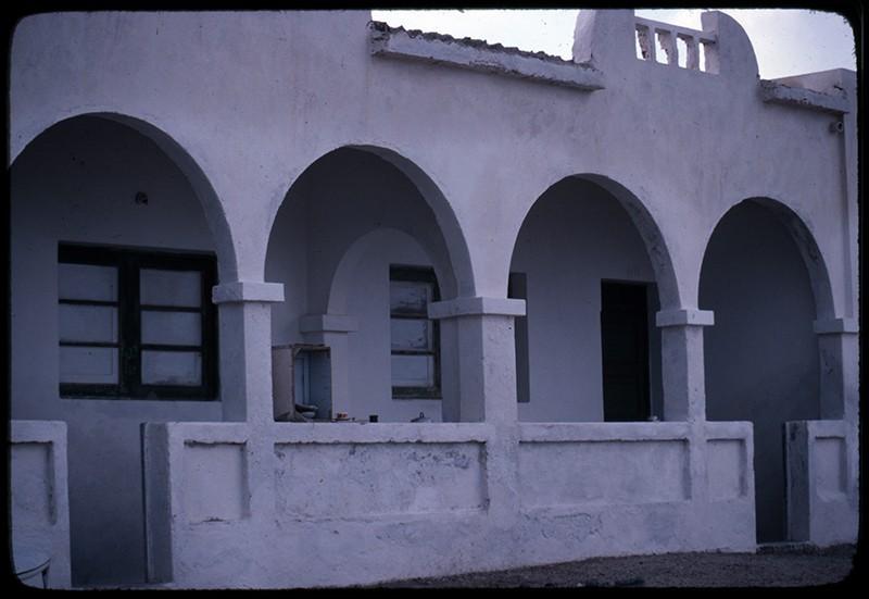Vivienda de La Caleta