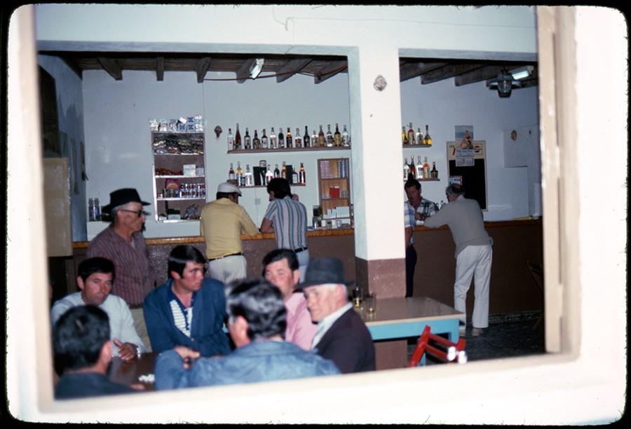 "Bar ""El Marinero"" II"