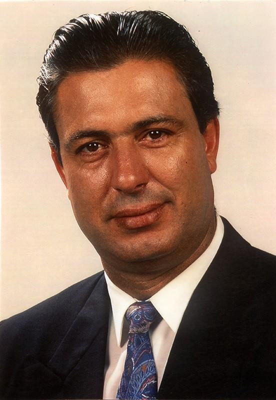 José Francisco Reyes Rodríguez