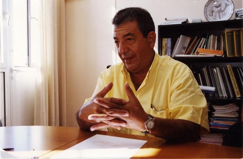 Segundo Rodríguez González I