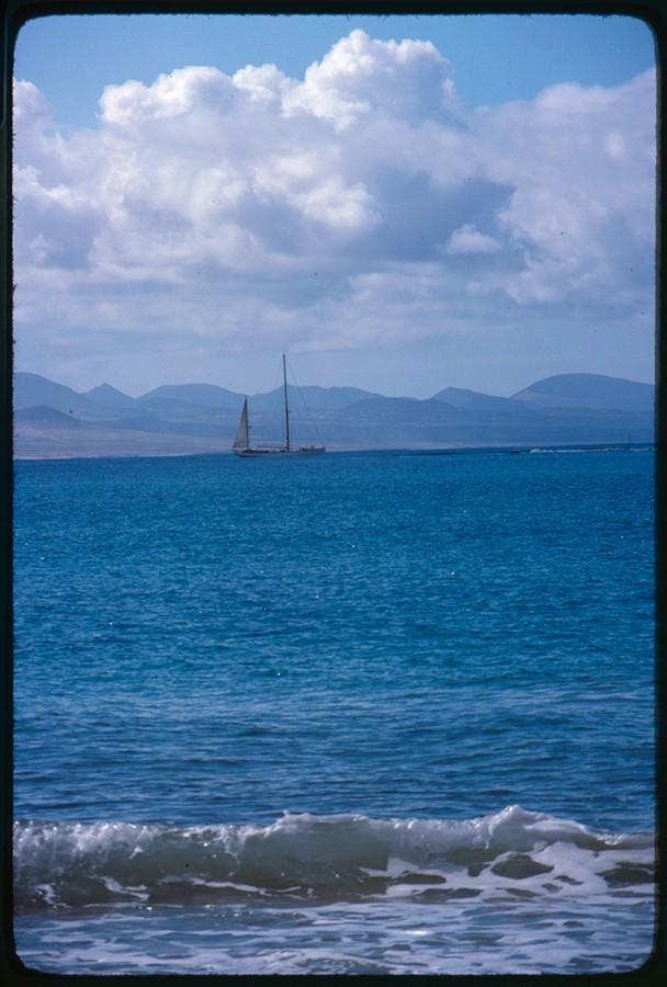 Lanzarote desde La Graciosa II