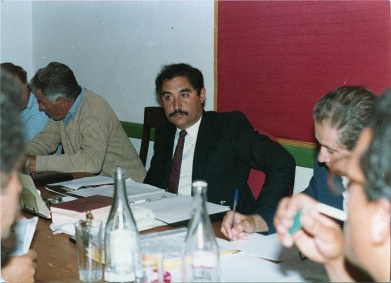 Dimas Martín I