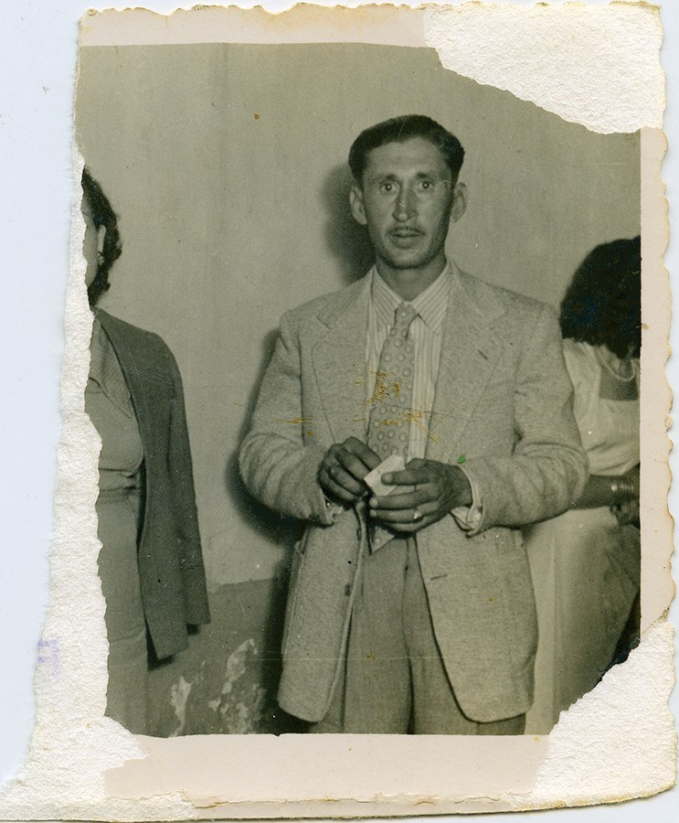 Manuel Betancort