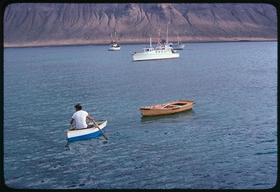 Barco auxiliar I