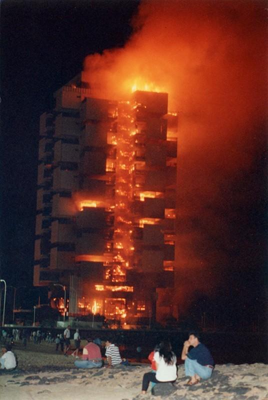 Incendio del Gran Hotel VI