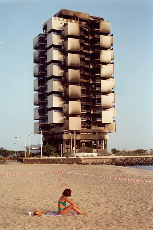 Incendio del Gran Hotel VII