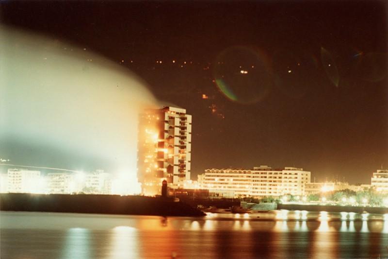 Incendio del Gran Hotel VIII